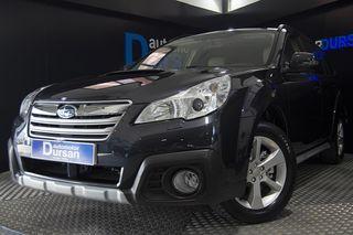 Subaru OUTBACK Subaru Outback 2.0 Diesel Executive Plus