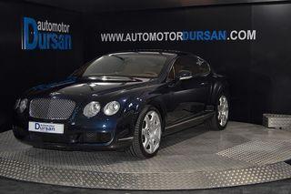 Bentley Continental Bentley Continental GT 6.0