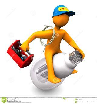 Electricista titulado en Granada y alrededores