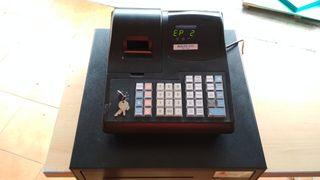 Caja registradora Elco-data AX-100