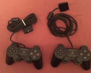 Mandos PS2