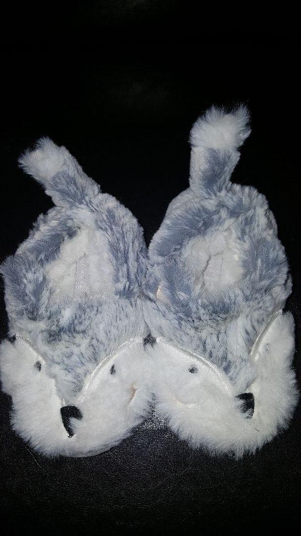 Zapatillas Zara casa niño/ niña talla 22-23
