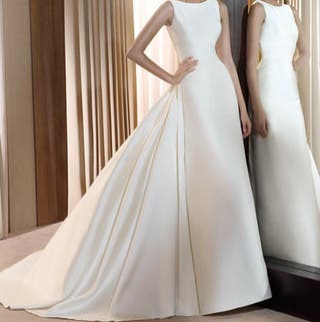 Vestidos de novia precios algeciras