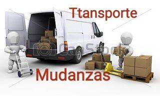 transporte, mudanzas, alquiler con chófer...