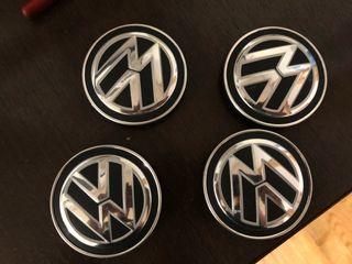 Tapa buje Volkswagen
