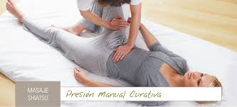 contraindicaciones del masaje shiatsu