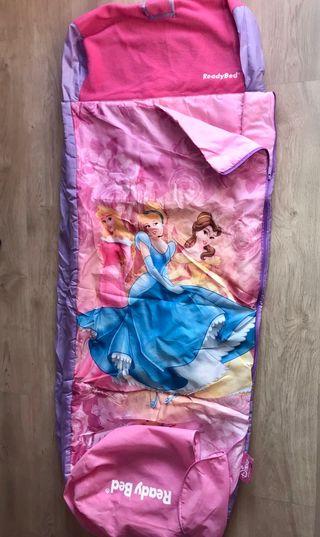 Saco princesas, vendo 2 uds, Ready Bed