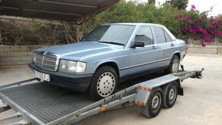 Mercedes-Benz 190 88