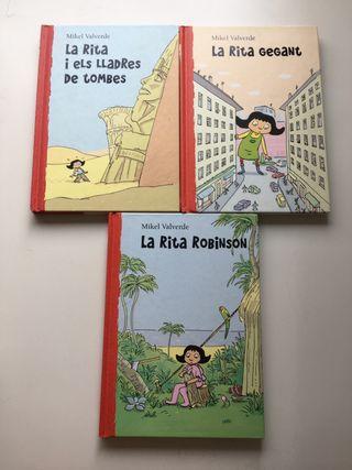 Col·lecció de la Rita