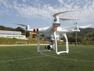 DRON DJI AVANCED