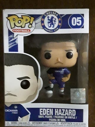 Funko Pop Eden Hazard