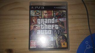 Grand Theft Auto IV/ 4