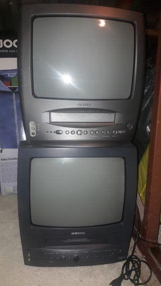 Televisiones samsung