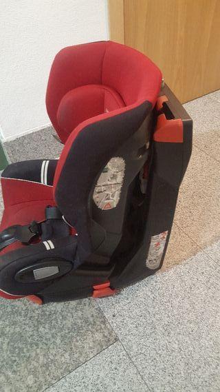 silla coche grupo I/II bebe confort axiss