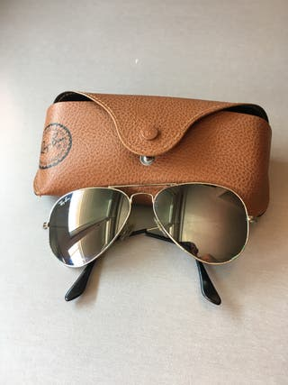 Gafas sol Ray Ban Aviator