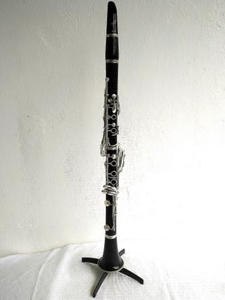 clarinete en La Buffet Crampon Vintage