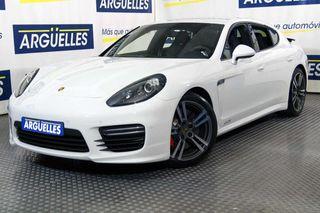 Porsche Panamera GTS NACIONAL 440cv