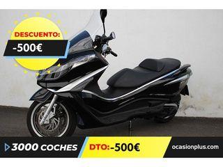 PIAGGIO X10 350 EXECUTIVE 33CV