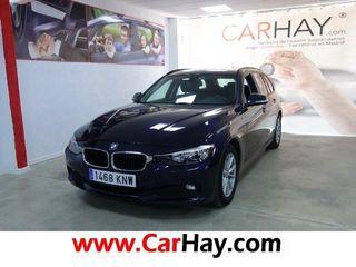 BMW Serie 3 320d Touring Efficient Dynamics 120 kW (163 CV)