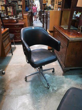 silla de despacho años 50