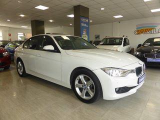 BMW SERIES 3 320d xDrive, 184cv, 4p