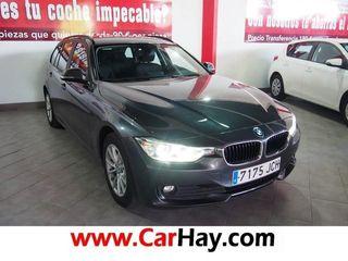 BMW Serie 3 318d Touring 105kW (143CV)