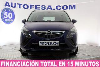 Opel Zafira Tourer Zafira Tourer 1.6 CDTI Expression 120cv 5p