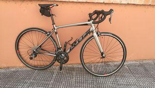 Vendo o cambio bici carretera por MTB doble