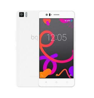 Aquaris M5 Blanco (32GB - 3GB RAM)