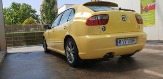 SEAT Leon 2005