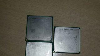 procesadores AMD am2 ala venta