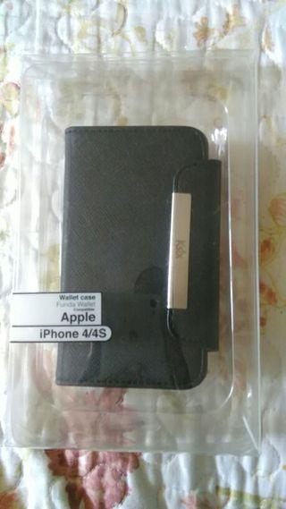 Funda iphone 4/4s