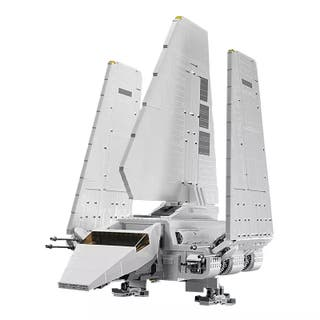 Imperial Shuttle compatible Star Wars