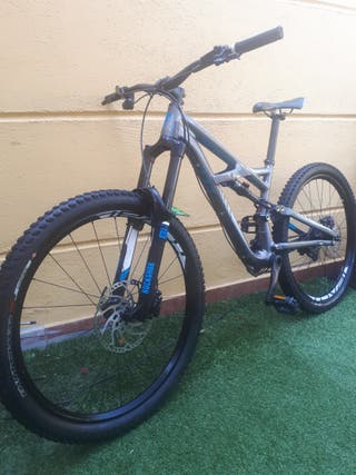 Specialized enduro 27,5
