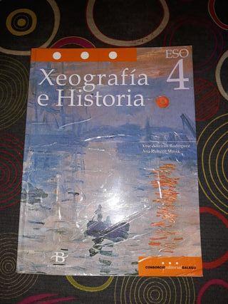 Libros 4 de ESO