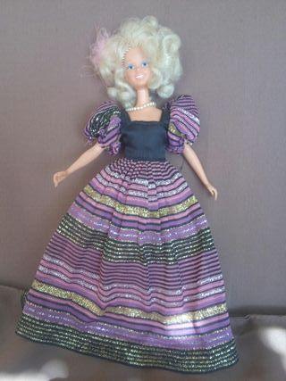 muñeca darling
