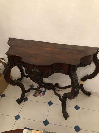 Mueble vintage de segunda mano en wallapop - Muebles vintage barcelona segunda mano ...