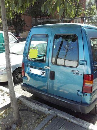Fiat Scudo 1999