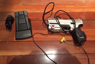 P99K ligth blaster y reload pedal