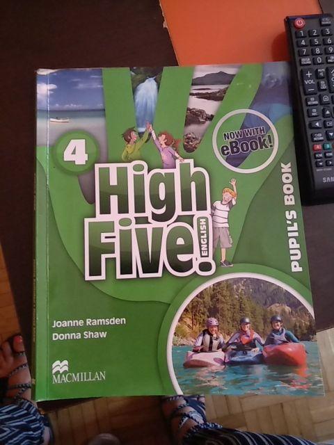 Libro de inglés cuarto de primaria de segunda mano por 8 € en ...