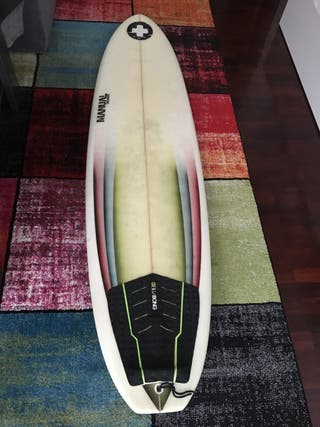 Tabla surf Manual