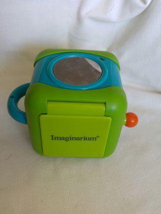 Juguete Imaginarium para bebes 2-3 años