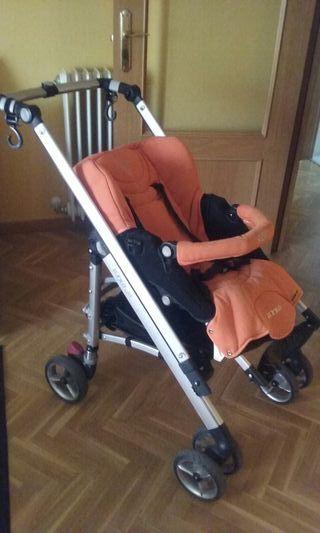 Carro bebé Bebe conford