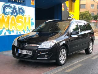 Opel Astra 2009 sw