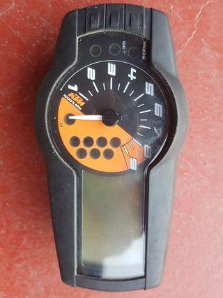 marcador ktm 690
