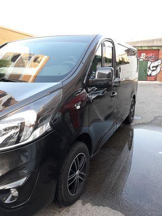Opel vivaro 2016