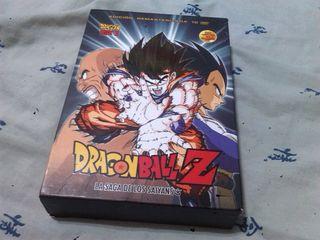 Dragon Ball Z DVD 40 Capitulos 1 al 40