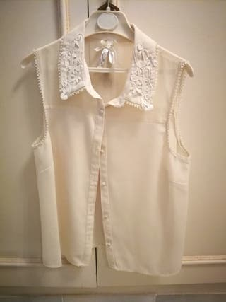 blusa camisa de mujer