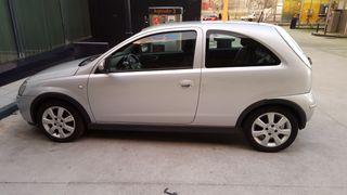 Opel Corsa Silverline 1.3 CDTI 2006