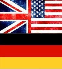 Profesor de inglés y alemán (niños y adultos)